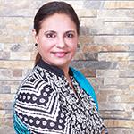Dr. Rita Bakshi