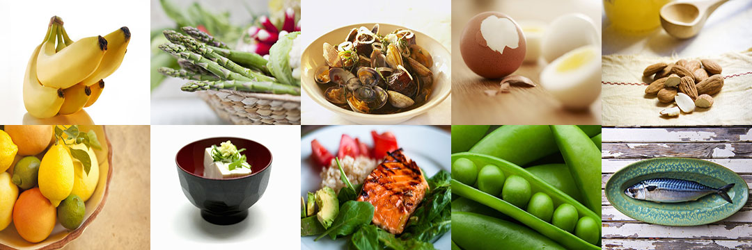 10 Best Fertility Super Foods To Help You Conceive