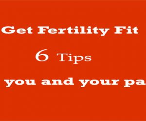 Tips From International Fertility Centre To Increase Fertility