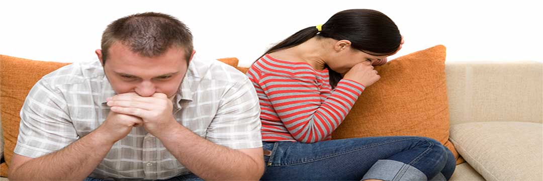 Coping the Stress of Infertility