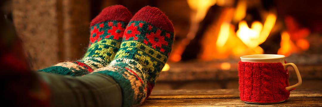 Safety tips to stay safe and healthy this winter season