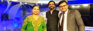 News X Debate Dr Rita Bakshi