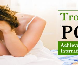 Suffering from PCOS? Achieve Parenthood with International Fertility Centre