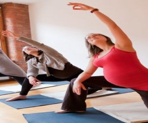 Prenatal Yoga that can thwart Infertility and improve the IVF Cycle